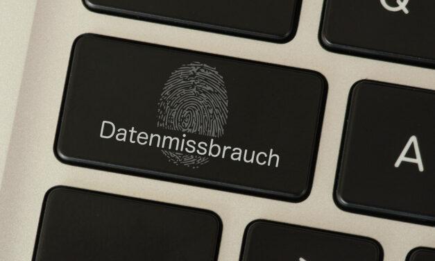 Cyberkriminalität im Gesundheitswesen?